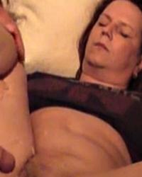spermed wife