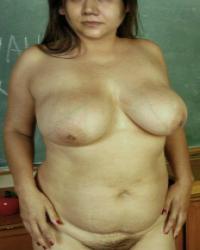 Nude Randi