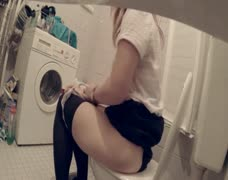 Girls on Toilets - A Compilation Vol.I