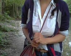 GIRL PERVERSE