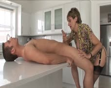 Lady Sonia - Giving A Toyboy The Ultimate Orgasm