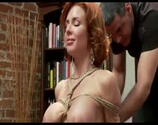 RedHead Milf BDSM