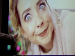 Zoella Facial Tribute
