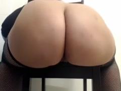 Big Ass Close Up - Watch More on FlirtSexLove.com