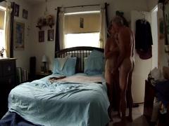 Sexy Susi Wayne sucks and fucks and masturbates naked